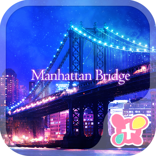Cool Theme-Manhattan Bridge- Icon