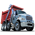 Dump Truck Simulator games