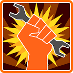 GLTools [root] (games and graphics optimizer) Icon