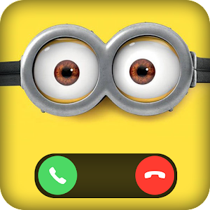 Call from ..Minions..