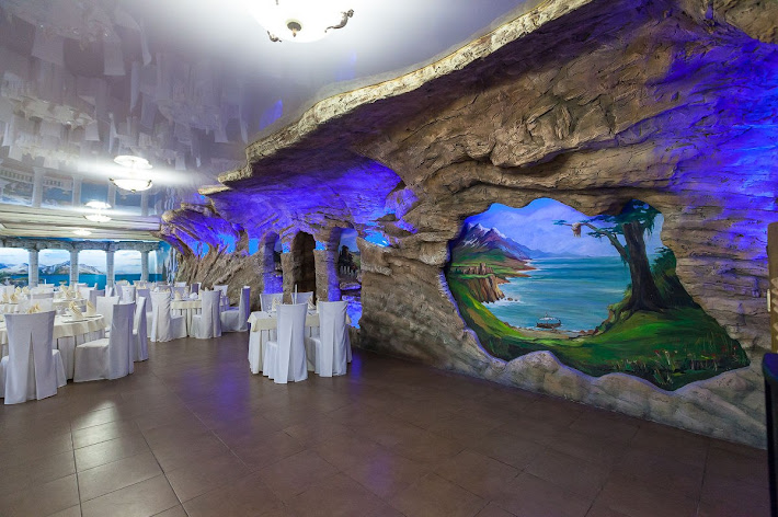 Фото №2 зала Ресторан «Арго»