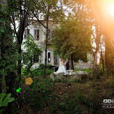 Wedding photographer Burcu Bal ili (burcubalili). Photo of 06.10.2018