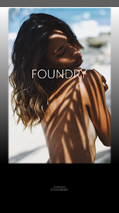 The Foundry Salon- screenshot thumbnail