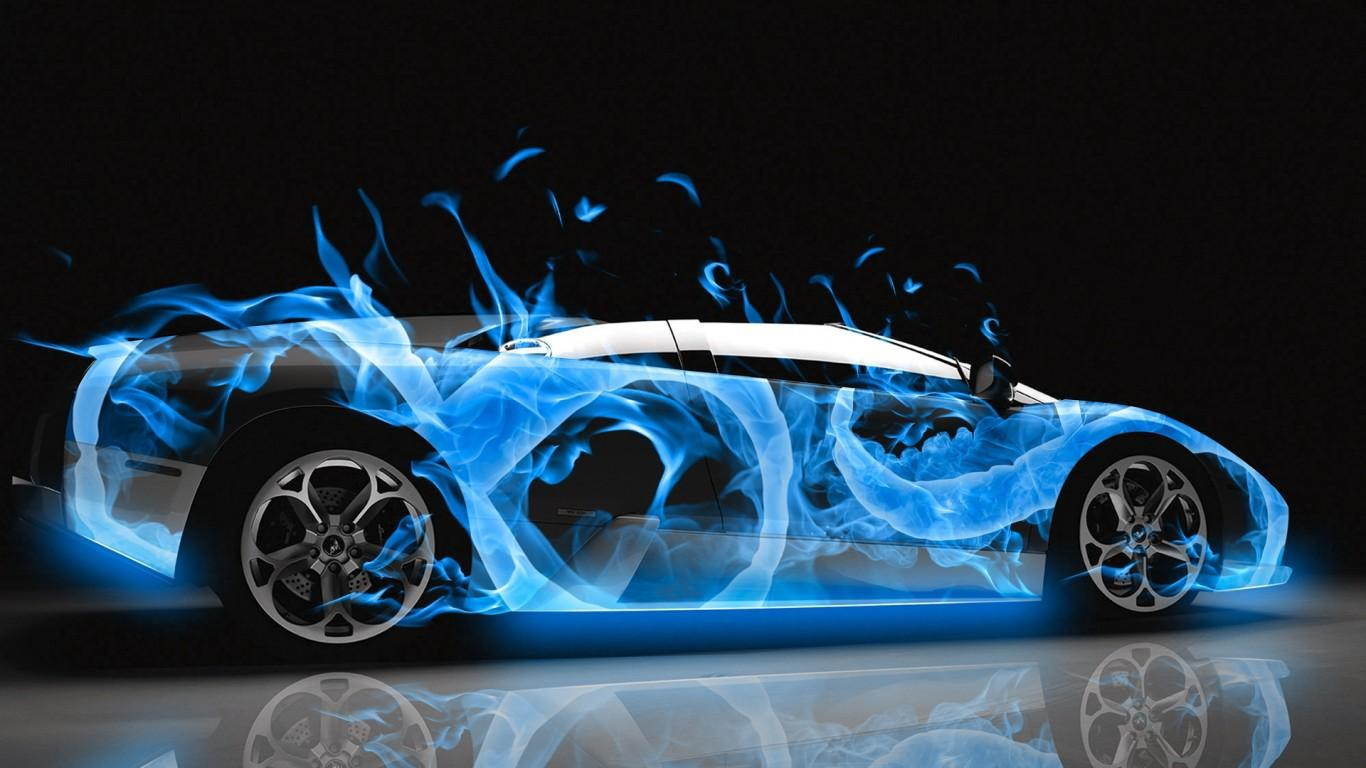 Wallpaper download car - Fantasy Car Live Wallpaper Screenshot