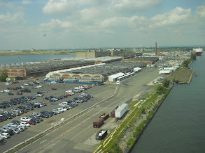 Photo: Terminal and Parking