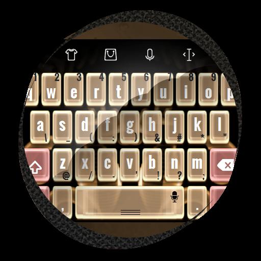 浮浮游生物 TouchPal 皮肤Pífū 個人化 App LOGO-硬是要APP