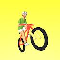 Flippy Bikes 3D icon