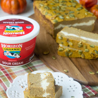 Low Carb Pumpkin Cream Cheese Bread Recipe