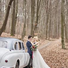 Wedding photographer Lyubov Kvyatkovska (manyn4uk). Photo of 02.06.2016