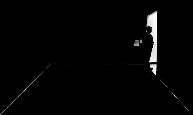 The dark room di PH...C.Collovà