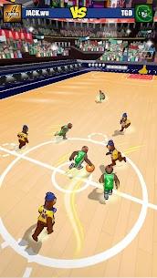 Basketball Strike 7