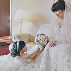 Wedding photographer Mou Da (mou_da). Photo of 14.02.2014