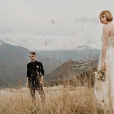 Wedding photographer Kristina Kolodey (Kristal4ik). Photo of 29.10.2017