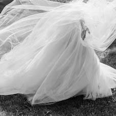 Svatební fotograf Vitali Kurets (FROZEN). Fotografie z 07.06.2018