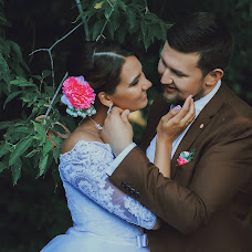Wedding photographer Elmira Yavgareeva (phialca). Photo of 24.10.2017