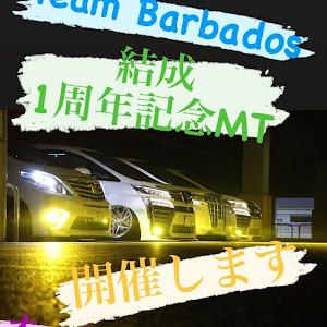 ヴェルファイア GGH30Wのカスタム事例画像 桜乃風しょーくんさんの2021年10月14日13:02の投稿