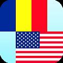 Romanian English Translator icon