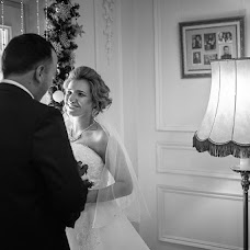 Wedding photographer Sergey Seregin (SSeregin). Photo of 20.02.2017