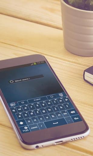 免費下載個人化APP|サイレントスペースキーボード app開箱文|APP開箱王