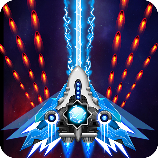 Space Shooter: Galaxy Attack Icon