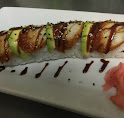 Sweet Dragon Roll*