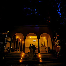 Wedding photographer Augusto Silveira (silveira). Photo of 30.05.2018