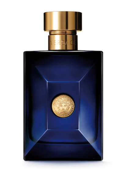 6. VERSACE - DYLAN BLUE EDT NS 100