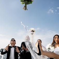 Fotógrafo de bodas Denis Isaev (Elisej). Foto del 01.08.2018