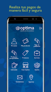 Optima Movil for PC-Windows 7,8,10 and Mac apk screenshot 2