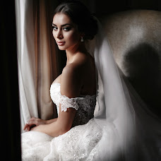 Bryllupsfotograf Aleksandra Aksenteva (SaHaRoZa). Foto fra 25.09.2016