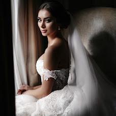 Bryllupsfotograf Aleksandra Aksenteva (SaHaRoZa). Bilde av 25.09.2016