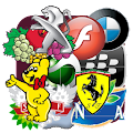 Logo Quiz Puzzles