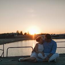 Wedding photographer Kristina Ipatova (ipatovakristina). Photo of 08.12.2015