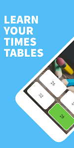 Times Tables Free- fun educational multiplication 5.11.1