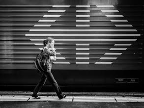 Photo: hide away...  #street #streetphotography #shootthestreet #blackandwhite #blackandwhitephotography #bw #monochrome