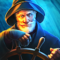 Mystery Expedition: Prisoners of Ice Hidden Object icon
