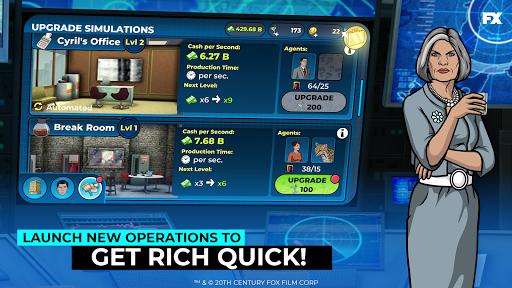 Archer: Danger Phone painmod.com screenshots 6