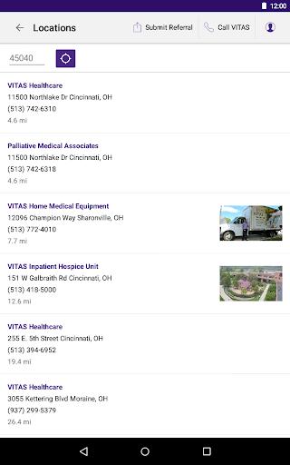 免費下載醫療APP|VITAS Hospice app開箱文|APP開箱王
