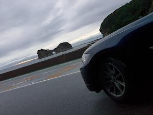 3シリーズ ツーリングのカスタム事例画像 ヒガシヤマさんの2021年01月24日23:01の投稿