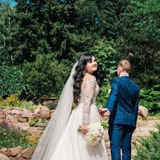 Wedding photographer Aleksandr Bobrov (AiRLEV). Photo of 26.07.2017