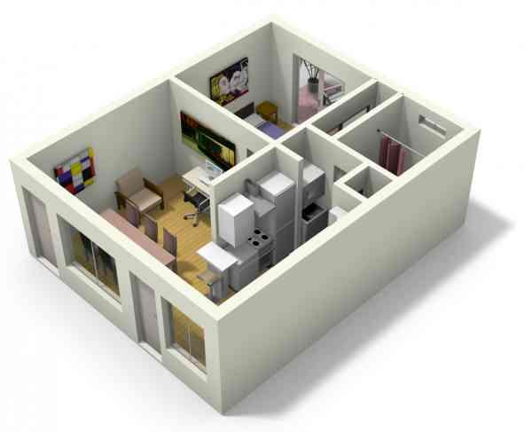 Virtual house planning House design ideas
