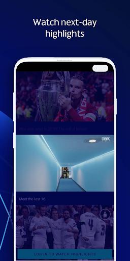 UEFA Champions League 2.80.4 screenshots 4