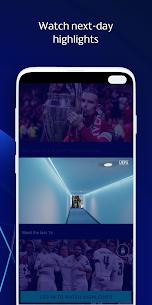 UEFA Champions League 4