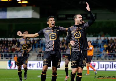 KV Mechelen mist sterkhouder tegen Eupen, maar stoomt hem klaar voor 'finale' tegen Racing Genk