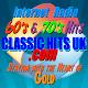 Classic Hits UK Radio Station