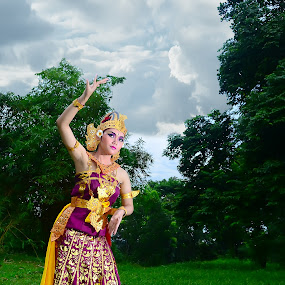 culture of indonesia 2 by Jao Urode Zetsu - Professional People Agricultural Workers