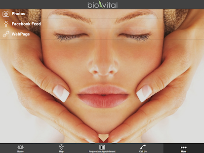 BioVital Medspa- screenshot thumbnail