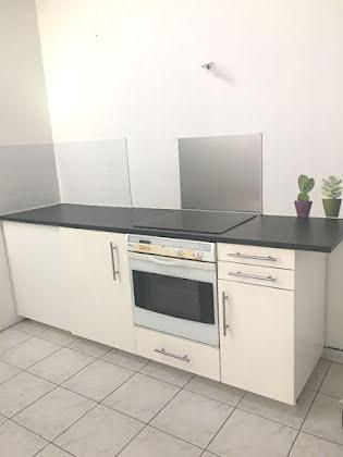 Location appartement 4 pièces 78,1 m2