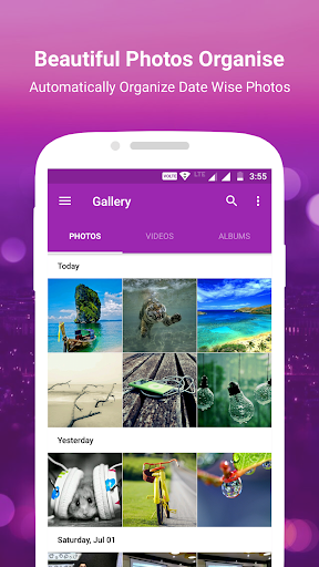 Gallery 2.0.12 screenshots 1