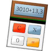 My Simple Calculator